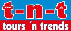 tours´n trends Touristik und Medien GmbH Logo